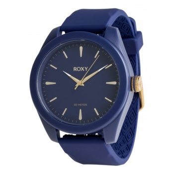 Roxy ROXY MESSENGER PACK-ANALOGUE WATCH FOR WOMEN-BLUE