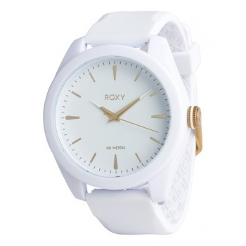Roxy ROXY MESSENGER PACK-ANALOGUE WATCH FOR WOMEN-WHITE