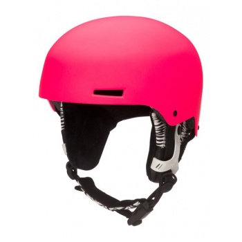 Roxy ROXY MUSE-SNOWBOARD/SKI HELMET FOR WOMEN-ORANGE