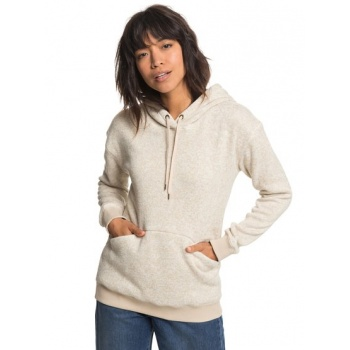 Roxy ROXY ROAD TRIPPING-HOODIE FOR WOMEN-BEIGE