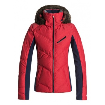 Roxy ROXY SNOWSTORM-SNOW JACKET FOR WOMEN-RED