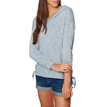 Roxy ROXY SUNSET SURFSIDE HOODY BLUE SHADOW