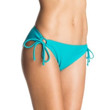 Roxy ROXY SURF ESSENTIALS-BIKINI BOTTOMS FOR WOMEN-BLUE