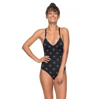 Roxy ROXY TAKE ME TO THE SEA-ONE-PIECE SWIMSUIT FOR WOMEN-BLACK