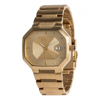 Roxy ROXY THE GAME-ANALOGUE WATCH FOR WOMEN-YELLOW