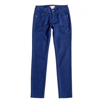 Roxy ROXY TRACY'S WATER-SLIM FIT JEANS FOR GIRLS-BLUE