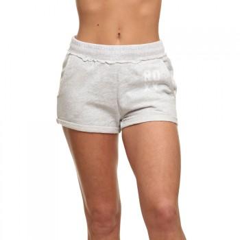 Roxy Roxy Wishes You Track Shorts Heritage Heather