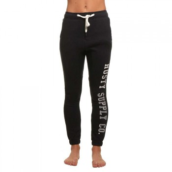 Rusty Rusty Reality Trackpants Black