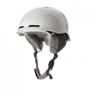 Shred Ready SHRED READY FORTY 4 SNOW HELMET White