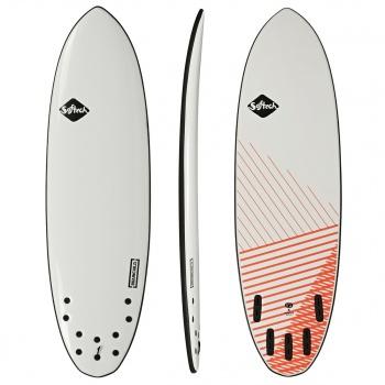 Softech SOFTECH BRAINCHILD FCSII SURFBOARD TANGO