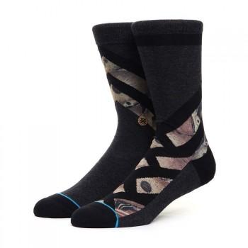 Stance Stance The Standard Socks Black