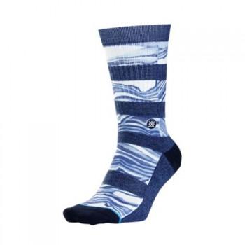 Stance Stance Tides Socks Blue