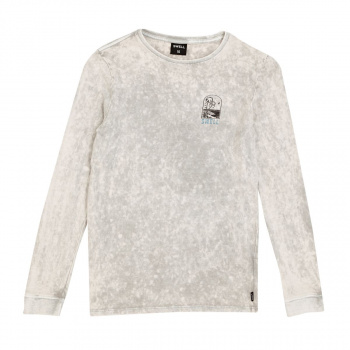 Swell SWELL BOY'S PERFECTION LONG SLEEVE TEE  ACDGY
