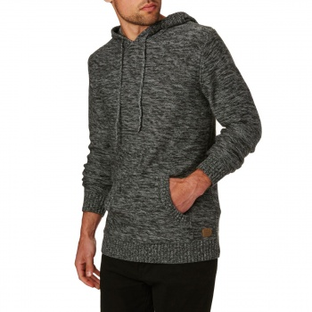 Swell SWELL SOCIETY HOODIE  CHARCOAL