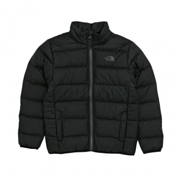 The North Face THE NORTH FACE B ANDES JACKET  TNF BLACK/TNF BLACK