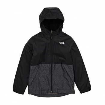 The North Face THE NORTH FACE B WARM STORM JACKET  TNF BLACK