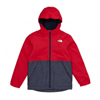 The North Face THE NORTH FACE B WARM STORM JACKET  TNF RED