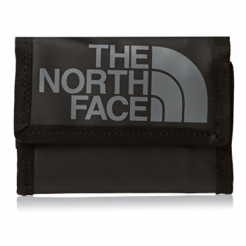The North Face THE NORTH FACE BASE CAMP WALLET TNF BLACK