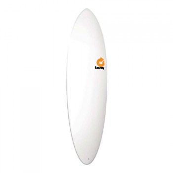 Torq TORQ MOD FUN SURFBOARD 6FT 8 WHITE