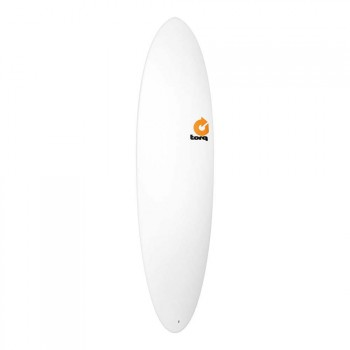 Torq TORQ MOD FUN SURFBOARD 7FT 2 WHITE