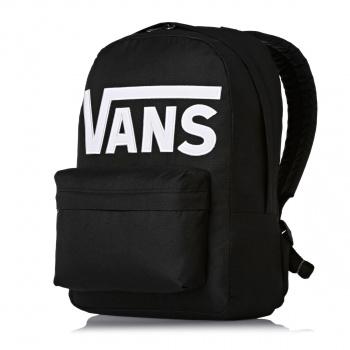 Vans VANS OLD SKOOL II BACKPACK BLACK-WHITE