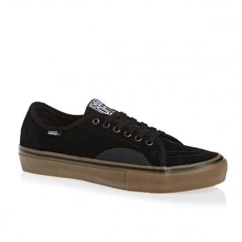Vans Pro Skate VANS PRO SKATE MEN'S AV CLASSIC PRO SKATE SHOES BLACK/ GUM