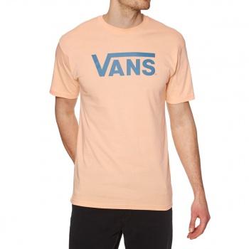 Vans VANS VANS CLASSIC APRICOT ICE T-SHIRT APRICOT ICE