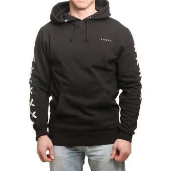 Vissla Vissla Crossing Hoody Black