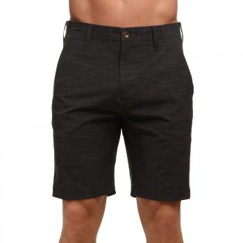Vissla Vissla Fin Rope Hybrid Shorts Black