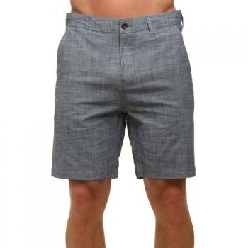 Vissla Vissla No See Ums Shorts Navy 2