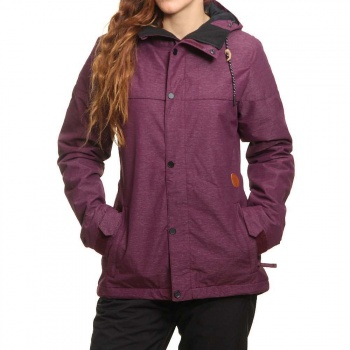 Volcom Volcom Bolt Insulated Snow Jacket Winter Orchid