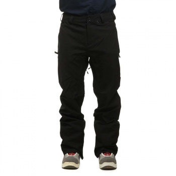 Volcom Volcom Freakin Snow Pants Black