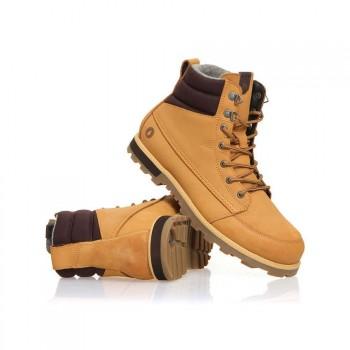 Volcom Volcom Sub Zero Boots Wheat