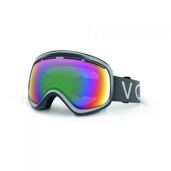 VonZipper VonZipper Skylab Goggles Cha Metal Gloss/Tru Def