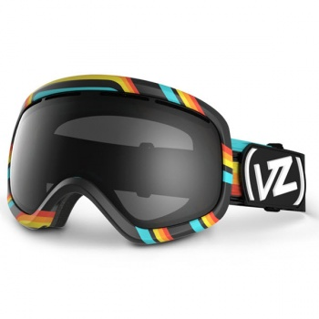 VonZipper VONZIPPER VON ZIPPER SKYLAB SNOWBOARD GOGGLES XCYTE WITH BLACK CHROME LENS