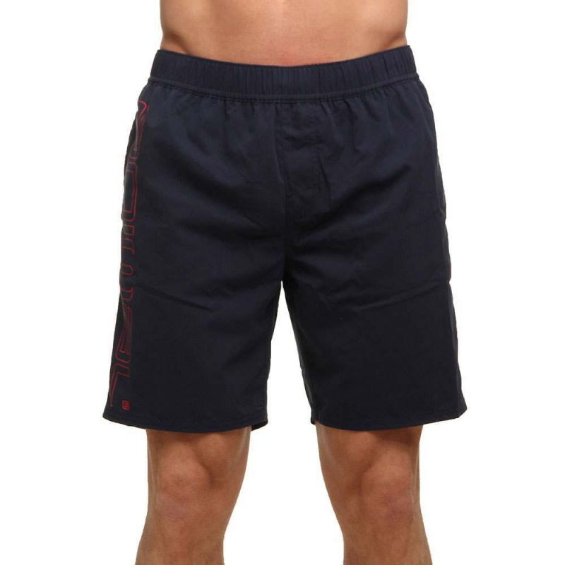 Animal Belos Boardshorts Total Eclipse Navy