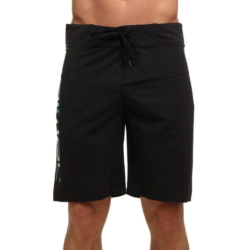 Animal Bodella Boardshorts Black