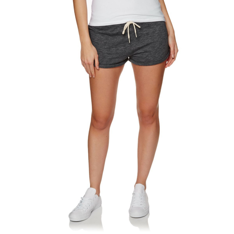 BILLABONG ESSENTIAL WALK SHORTS BLACK