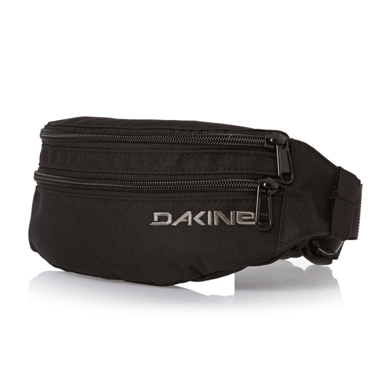 DAKINE CLASSIC HIP PACK BAG BLACK