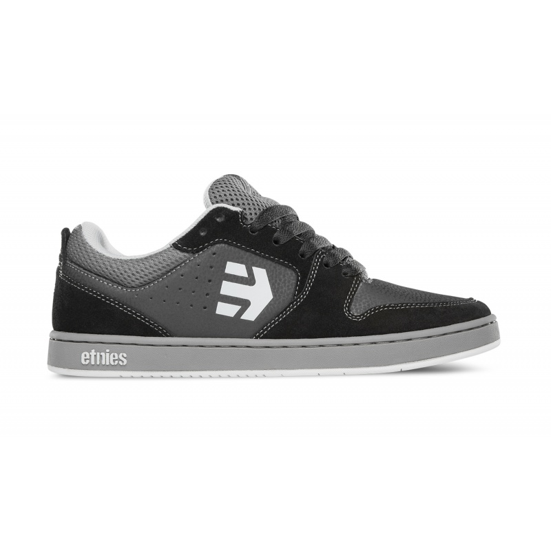 ETNIES VERANO SKATE SHOES BLACK