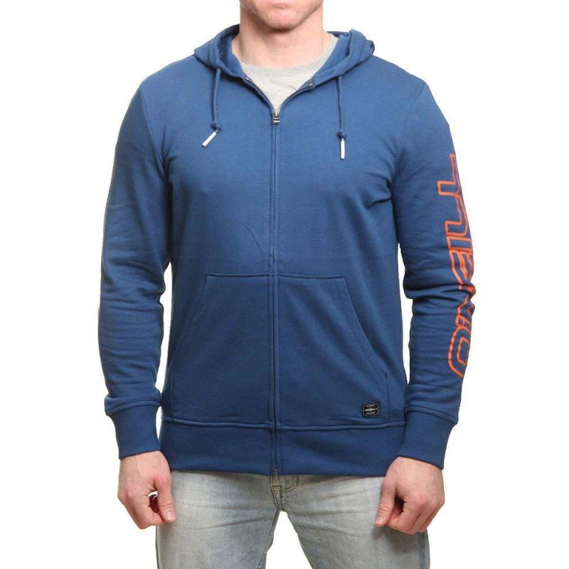 ONeill Cali Z/Hoody Atlantic Blue