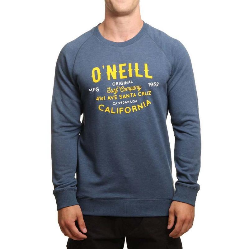 ONeill Carmel Sweatshirt Dusty Blue