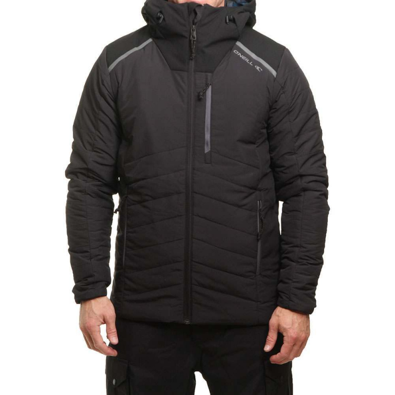 ONeill Kinetic Shield Jacket Black Out