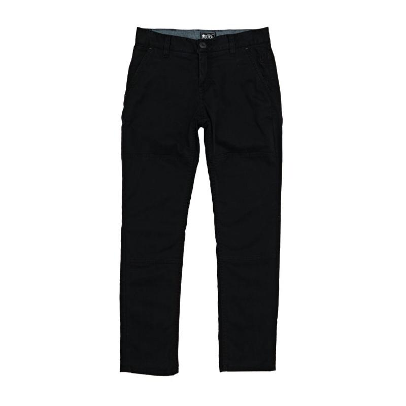 O'NEILL LB FRIDAY NIGHT CHINO PANTS  BLACK OUT