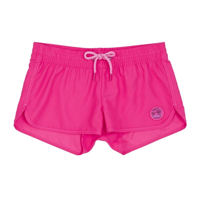 O'NEILL PG CHICA BOARDSHORTS  BEETROOT PURPLE