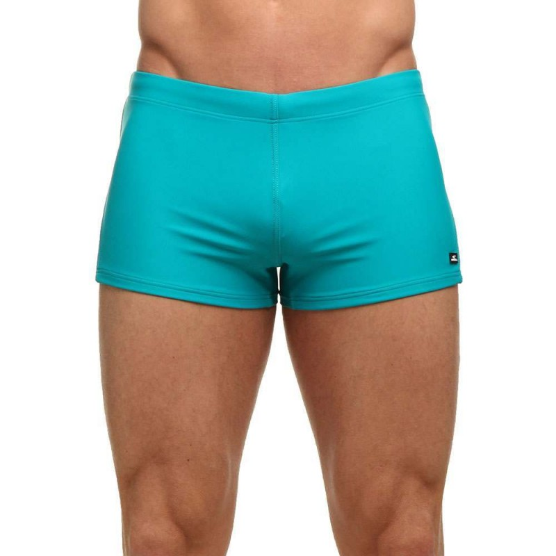 ONeill Solid Tights Swimshorts Green/Blue Slate