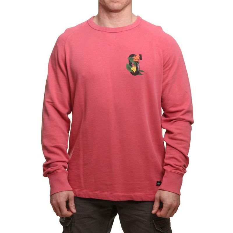 ONeill Venice Sweatshirt Holly Berry