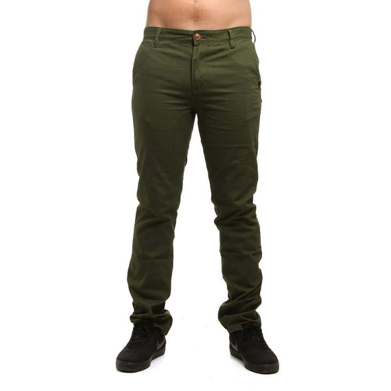 Quiksilver Everyday Chinos Rifle Green
