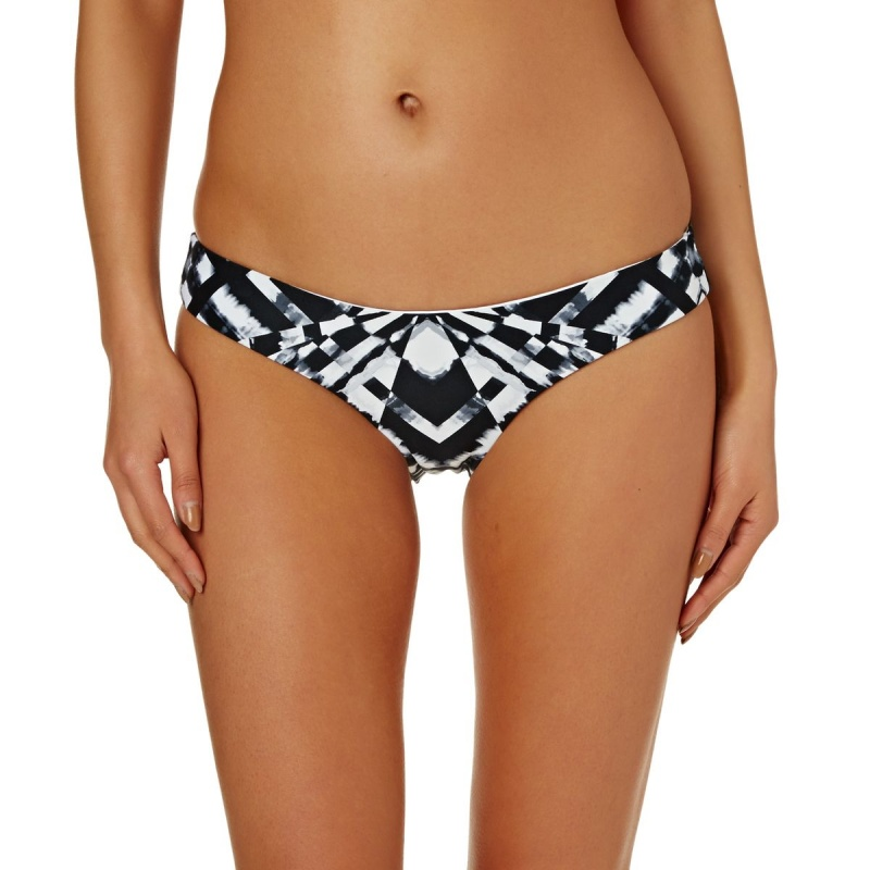 RIP CURL MIRAGE SHAKRA HIPSTER BLACK