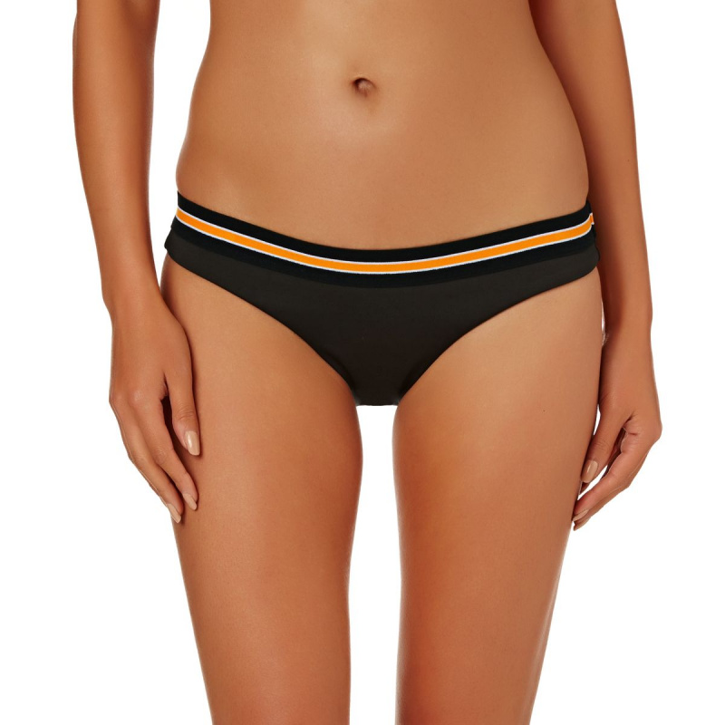 RIP CURL MIRAGE ULTIMATE CHEEKY PANT BLACK